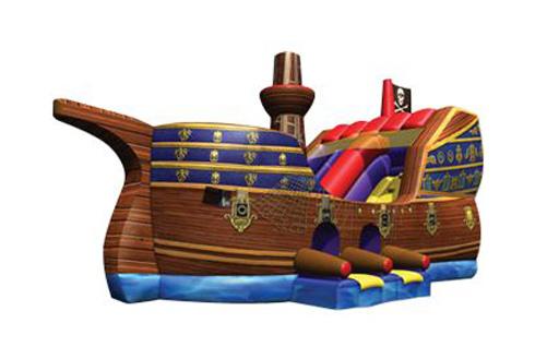 SpringFestTO Rides - Ships Ahoy